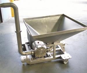 pump-tank